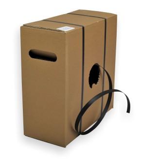Viazacia páska v kartóne 12x0.5mm